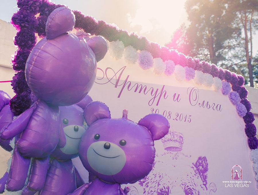 Баннер-на-свадьбу
