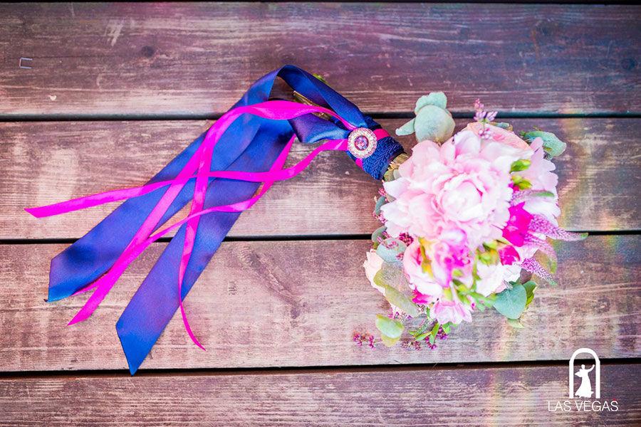 Букет-невесты-розовый