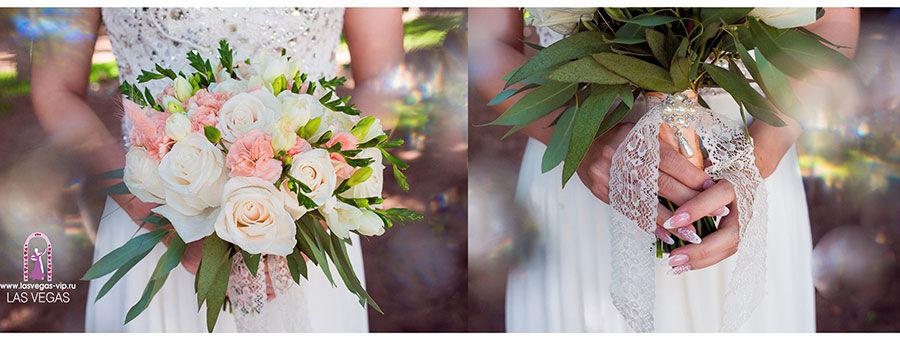 Букет-невесты