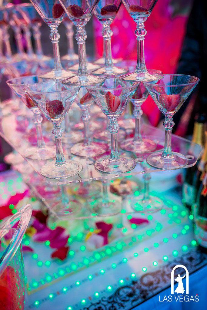 Горка-шампанского