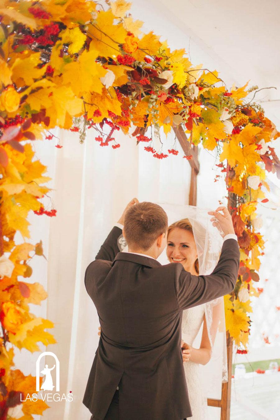 Осенняя-ака-осенью