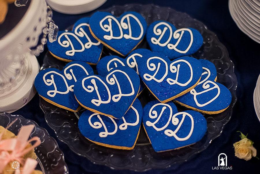 Печенье-на-свадьбе