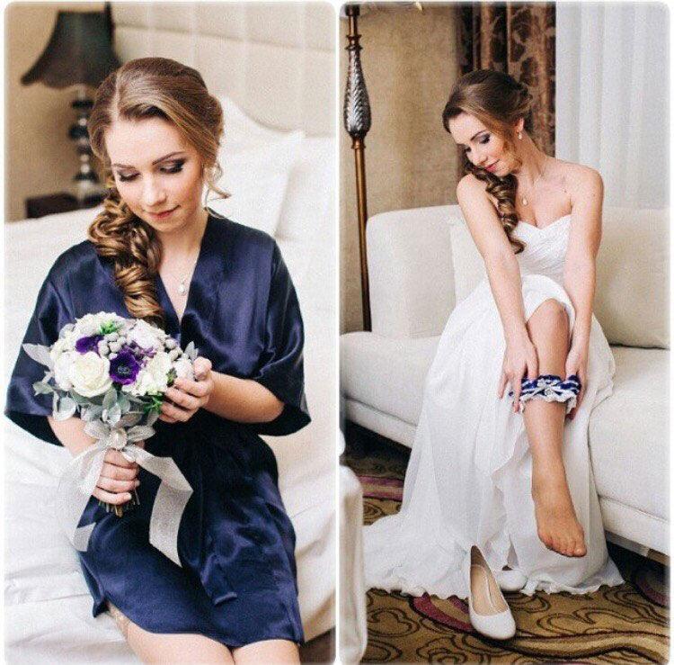 Прекрасная-невеста