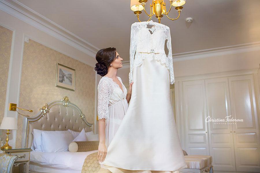 Утро-невесты