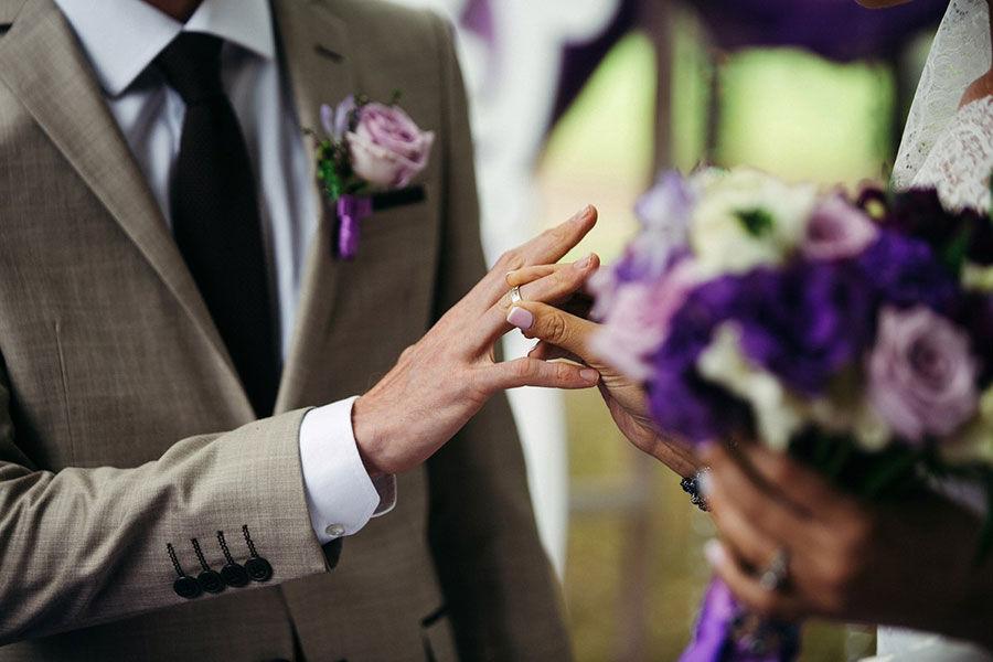 Свадебная-флористика